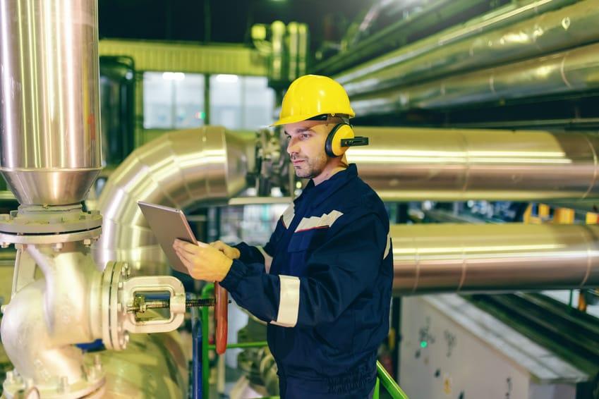 Mehr Sicherheitsvorfälle bei Strom- und Wasserversorgern