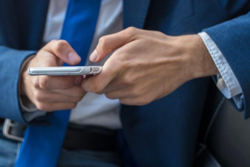 Welcher Messenger-Dienst eignet sich für Behörden?