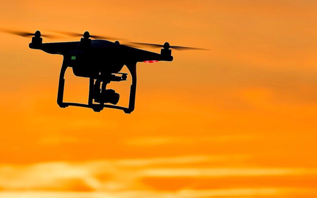 Drohnen im öffentlichen Einsatz
