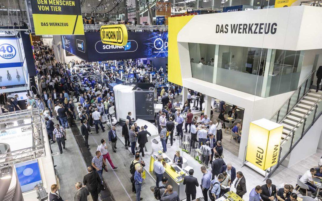 Cyberangriff auf die Messe Stuttgart