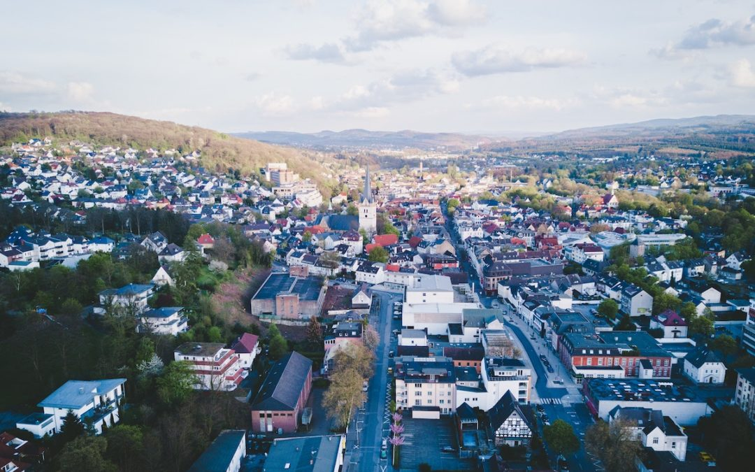 Stadt Menden: Datenschutzpanne bleibt folgenlos