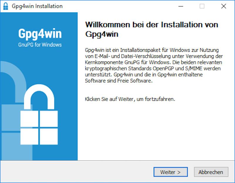 OpenPGP-Verschlüsselung vom BSI zugelassen
