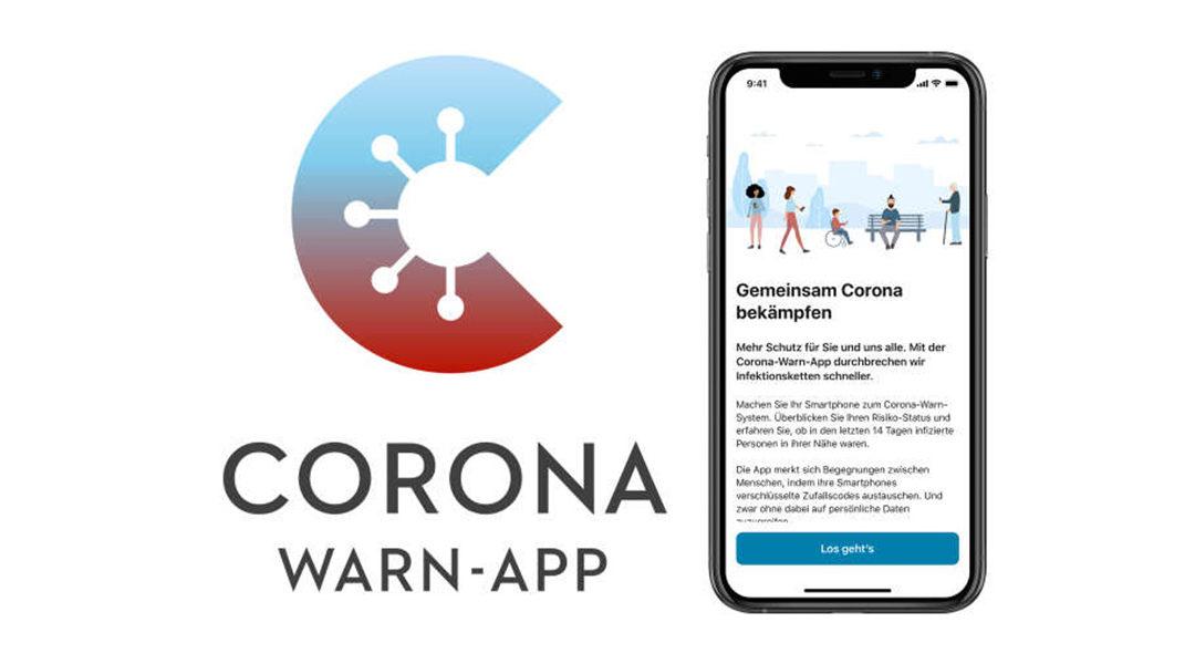 Die Corona-Warn-App – #IchAppMit, Ihre Mitarbeiter auch?