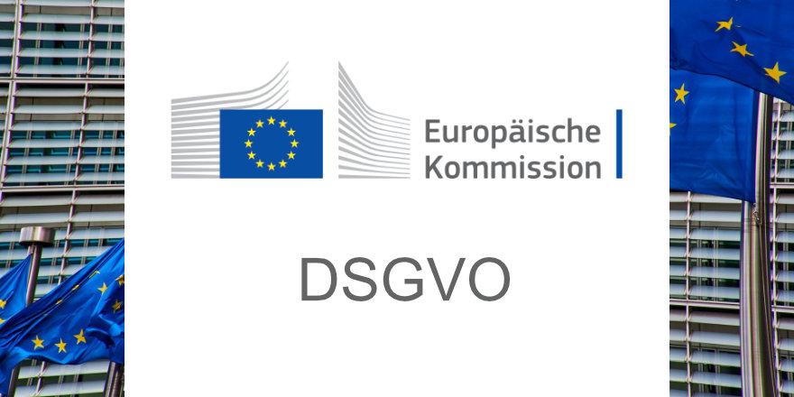 Evaluierungsbericht der EU-Kommission zur DSGVO