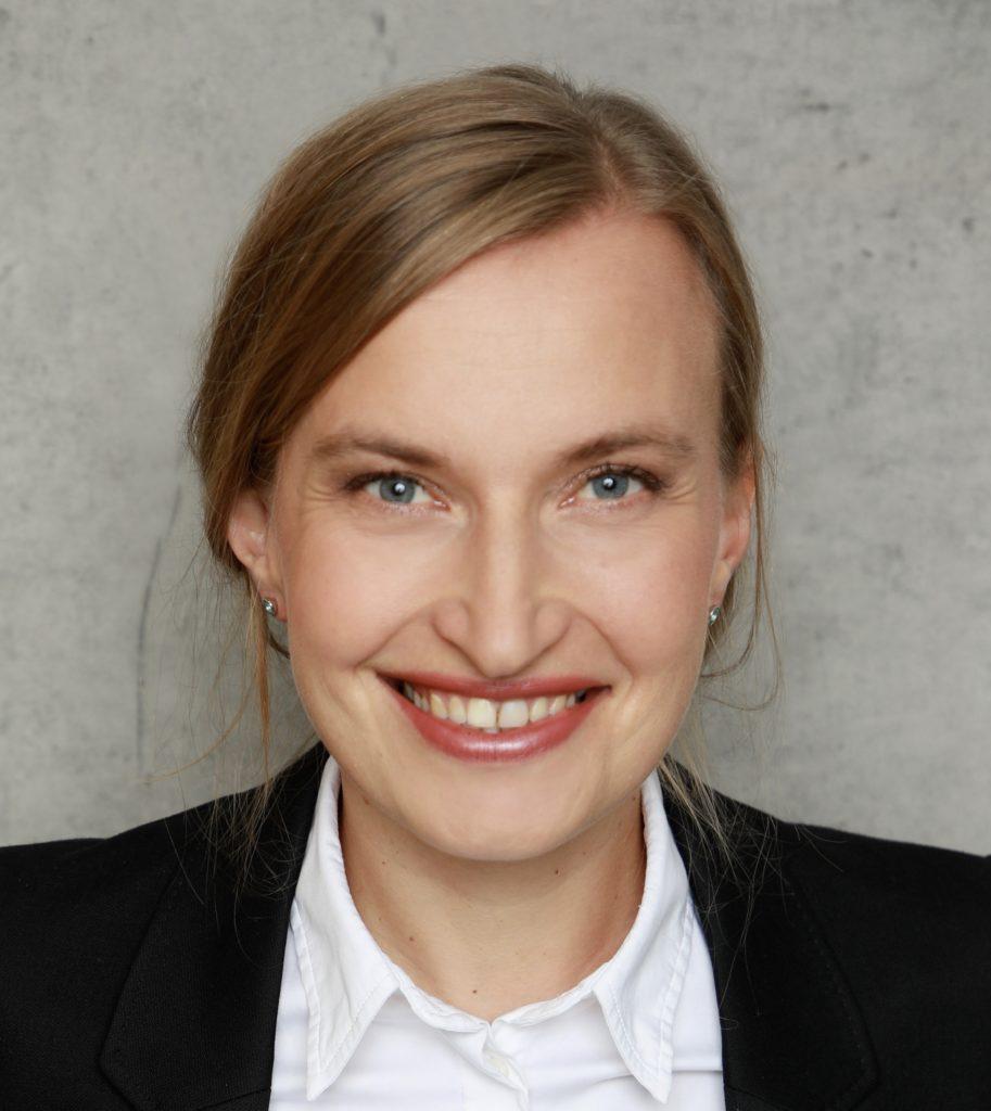 Rechtsanwältin Natalya Spuling